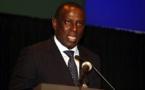 Cheikh Tidiane Gadio encense le Roi Mohammed VI et le proclame porte–étendard des leaders africains qui croient en l'Afrique