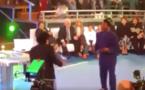 LÉGENDE FOOTBALL: MARADONA VS PELE (vidéo)