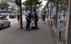 ALLEMAGNE : Un homme armé d'une machette tue une femme et fait deux blessés