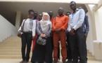 "UGB  : Timbuktu Institute appuie ORPER, une organisation estudiantine pour ""la paix et l'entente inter-religieuse"""