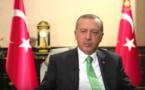 Recep Tayyip Erdogan explique comment il a échappé aux putschistes - TURQUIE