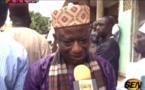 Levée du corps de Baba Touré : Le Sénégal enterre un des génies du football national