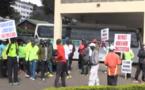 Les kenyans en route pour Rio après le scandale de dopage