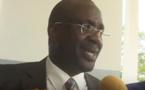 Le député Amadou Mberry SYLLA pour la criminalisation de l'homosexualité