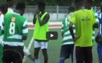 Coupe du Sénégal Junior : Le Casa et le Jaraaf en pleine préparation pour la finale