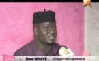 Baye N'diaye explique comment il a échappé au piège d'une jeune fille de 20 ans
