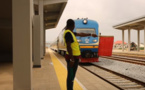 Nigeria : bienvenue dans le premier TGV d'Afrique de l'Ouest !