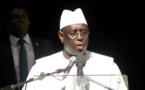 Macky Sall se prononce sur le retrait des enfants de la rue  (VIDEO)