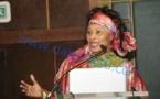 MEETING DE LA 2ème COORDINATION DU PS DE KHALIFA SALL ET CIE : Aïssata Tall Sall, la nouvelle recrue