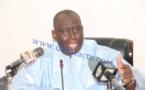 L'APR avant Guédiawaye : Le maire Aliou Sall lâche ses « cracks » pour les besoins du parti