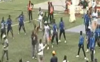 Vidéo: « Touss – Bakkou » Sa Thiès met le feu au Stade