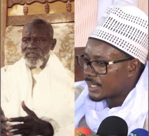 CHEIKH BASS ABDOU KHADRE : « Serigne Saliou Mbacké a été le premier à lutter contre les inondations à Touba »