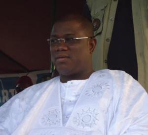 Incursion de Jules Diop à Ziguinchor : Abdoulaye Baldé déclare n'avoir qu'un souci, celui de travailler