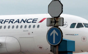 Une souris bloque un avion d'Air France à Bamako