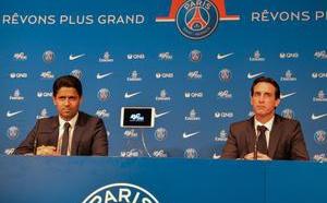  PSG battu à Monaco : Al-Khelaïfi dédramatise...