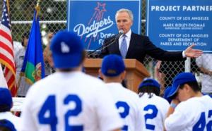 Comment le nouveau patron de l'OM a mis en faillite son club de base-ball