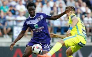 Idrissa Sylla quitte Anderlecht pour QPR