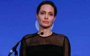 """Angelina Jolie est en pleine agonie"""