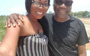 """Aby Ndour chanteuse : """" Ce que Pierre Goudiaby Atepa a dit devant mon père et des témoins (...) S'il veut arrêter le chantier il passera sur mon cadavre (...) Mon restaurant verra le jour In Shaa Alla..."""""""