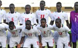 Can U17 : Les cadets sénégalais veulent réussir l'exploit à Conakry manche retour