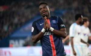 Altercation avec la police: le joueur du PSG Serge Aurier condamné à deux mois de prison ferme