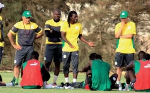 Can 2017: La poule B du Sénégal, un test grandeur nature pour Aliou Cissé