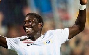 But de Moussa Koné en Europa League : Steau Bucarest 1-1 FC Zurich
