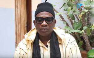 "Cheikh Mouhamadou Lamine Sene dans ""Waajal Magal"" 2016"
