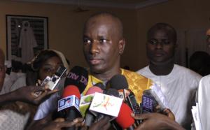 OMAR BOUN KHATAB SYLLA : « Le Sénégal va déployer son « arsenal-train pour ce magal »