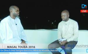 VIDEO : Plateau spécial avec Serigne Mbacké Mara , président Solidarité sans Frontières
