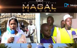 Vivres, matelas, confort : Tout ce que vous devez savoir sur l'intendance du Magal
