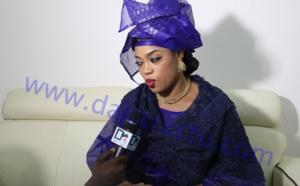 """Sokhna Aïda Diallo, épouse de Cheikh Béthio Thioune : """" Pourquoi je fais ces petits déjeuners (...) Ce que Serigne Béthio a fait pour nous """""""