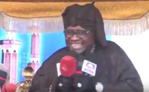 Discours complet de Cheikh Modou Kara lors du Magal 2016 à la Promenade des Thiessois