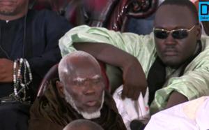 CEREMONIE OFFICIELLE : Serigne Mountakha Mbacké appelle les mourides à suivre les recommandations de Serigne Touba mises en oeuvre par Serigne Sidi Mactar Mbacké