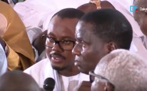(Vidéo) : Le Khalife rectifie les détracteurs des tarikhas et encourage le dialogue politique