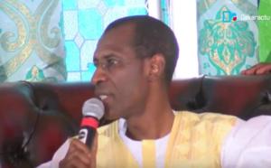 (Vidéo) : Abdoulaye Daouda Diallo assure des dispositions pour protéger les tarikhas
