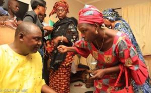 Première journée de Adama Barrow en tant que président élu : Félicitations de la presse étrangère, des sages de Banjul et de centaines de jeunes venus de partout (Photos)