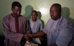 MBACKÉ - Accalmie entre le maire et les jeunes des Asc
