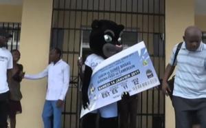 CAN 2017 : le Gabon peine à vendre les billets pour les matchs (vidéo)