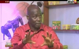 Le Sénégal est largement le favori de la CAN, selon Cheikh Tidiane GOMIS (vidéo)