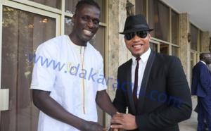 El hadj Diouf ancien international : « Que les joueurs prennent leurs responsabilités'!»