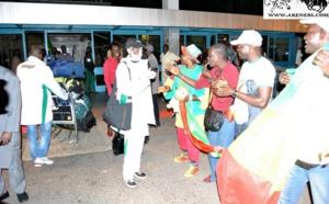 CAN-2017 : Les Lions ne veulent pas passer par Abidjan