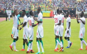 """SÉNÉGAL/ LYBIE : 2 buts à 1 sans les 'Anglais"""""""