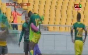 Vidéo/ Sénégal vs Libye : Ismaila Sarr marque le deuxieme but du Sénégal