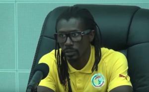 Sénégal vs Libye / Aliou Cissé : « On va tirer les enseignements… » (vidéo)