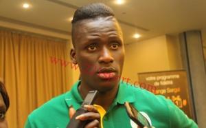 Kara Mbodj, défenseur des Lions : «Nous sommes prêts pour la CAN»