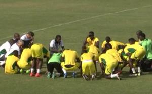 Match de préparation :  Les Diables Rouges en dernier festin pour les Lions
