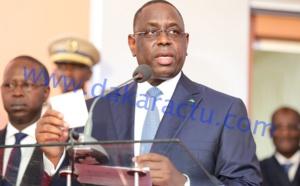 Le président Macky Sall achète les droits télé de la CAN pour la Guinée-Bissau