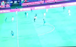 CAN 2017 : Le Sénégal ouvre le score avec Sadio Mané face à la Tunisie