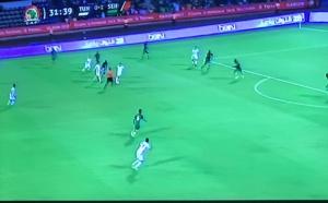 CAN 2017 : Kara Mbodj double la mise pour le Sénégal